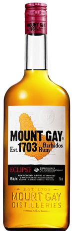 Mount Gay Rum Eclipse
